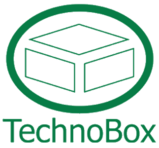 Technobox logo